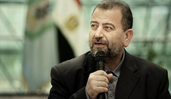 برئاسة العاروري.. وفد من حركة حماس يلتقي وزير الأمن الإيراني