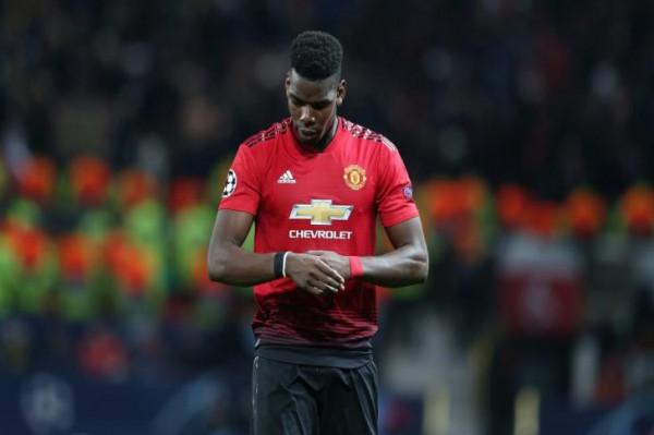بوجبا يحسمها: حان الوقت لرحيلي عن مانشستر يونايتد