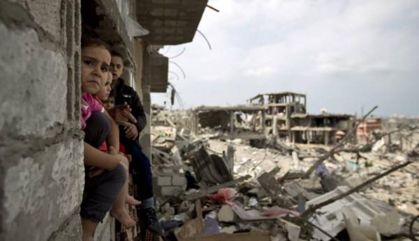 استطلاع: 60% من الإسرائيليين يرون أن الأزمات الإقتصادية بغزة سبب التوتر الأمني
