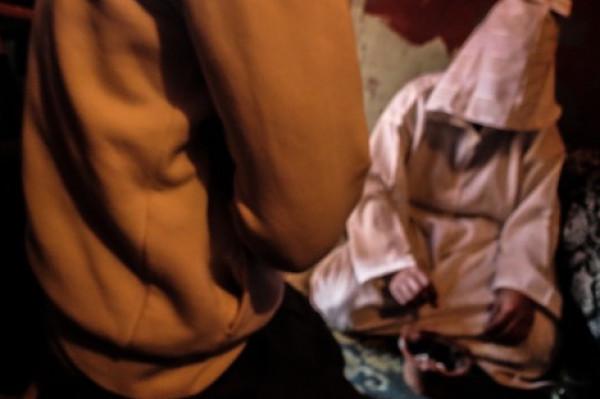 الناطق باسم الشرطة يكشف تفاصيل مقتل فتاة على يد مشعوذ بالقدس