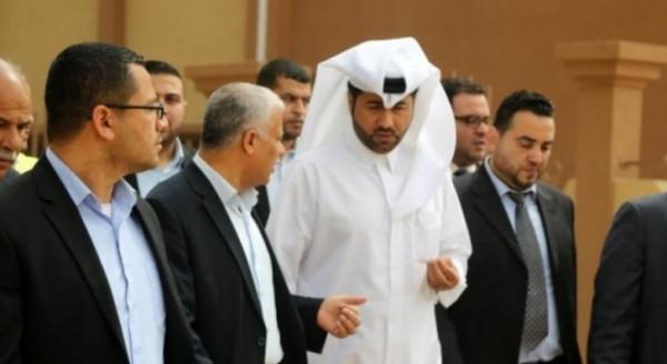 وصول نائب السفير القطري للقطاع.. وتوقعات إسرائيلية بدخول العمادي خلال ساعات