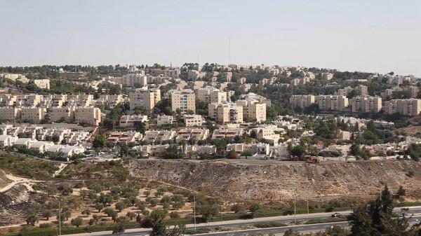 الخارجية: قرار الاحتلال ومحاكمه بهدم المباني بصور باهر عمليات تطهير عرقي
