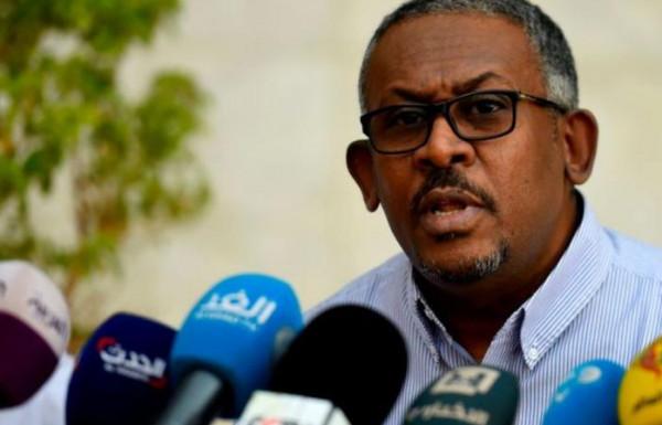 """قوى الحرية والتغيير السودانية تنفي وجود """"خلافات داخلية"""""""