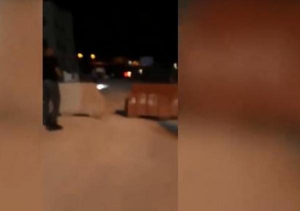 فيديو: ما لم تشاهده ليلة اقتحام قوات الاحتلال لمقر الأمن الوقائي بنابلس