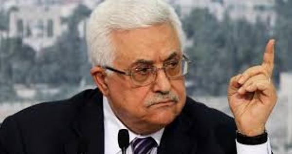الرئيس عباس يُعلن استعداده التام للدعوة لانتخابات تشريعية ثم رئاسية