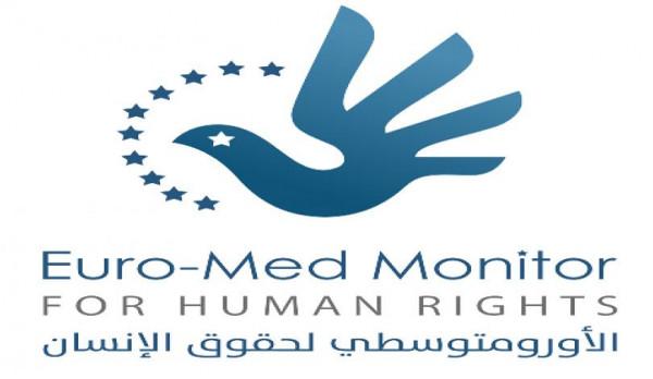 الأورومتوسطي يخاطب الأمم المتحدة للتدخل العاجل لإنقاذ القطاع الصحي في غزة