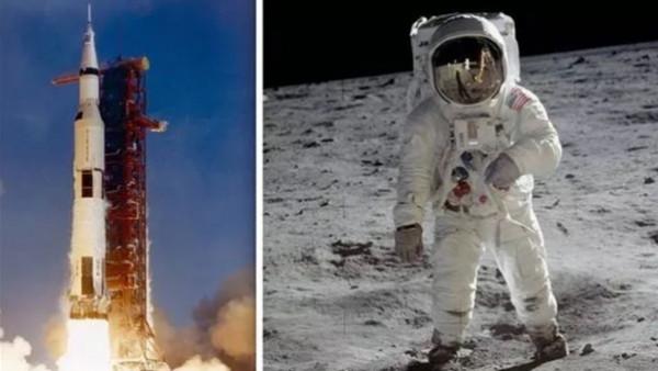 6 أسرار عن رحلة أبولو إلى سطح القمر لم يخبرك أحد بها