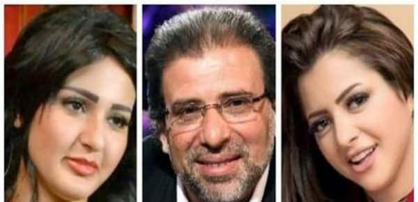 تفاصيل مثيرة عن إخلاء سبيل منى فاروق وشيماء الحاج.. شجارٌ وغطاء وجه