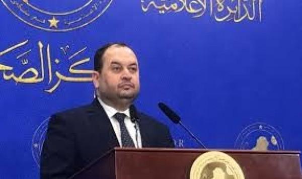 المحمداوي: خمسة مشاريع نفطية جديدة بحقل غرب القرنة ستسهم بزيادة انتاج الحقل