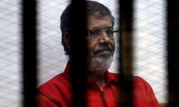 أين دُفنت جثة محمد مرسي؟