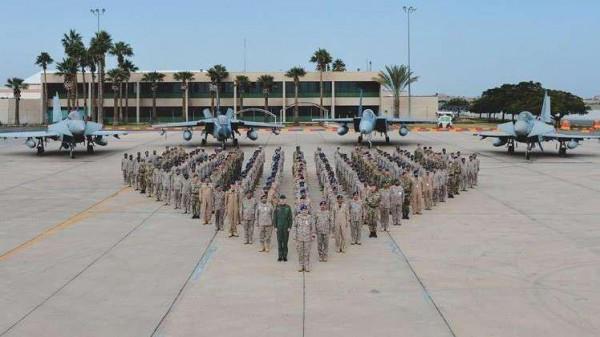 تحالف السعودية: أسقطنا طائرتين مسيرتين للحوثيين