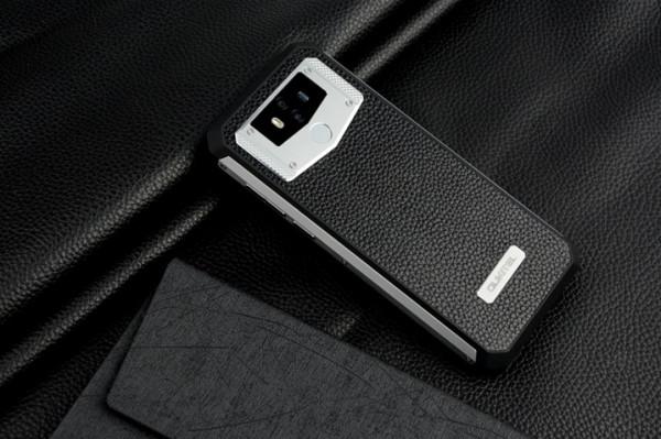 هاتف ذكي بأكبر بطارية في العالم.. بـ 240 دولار أمريكي فقط
