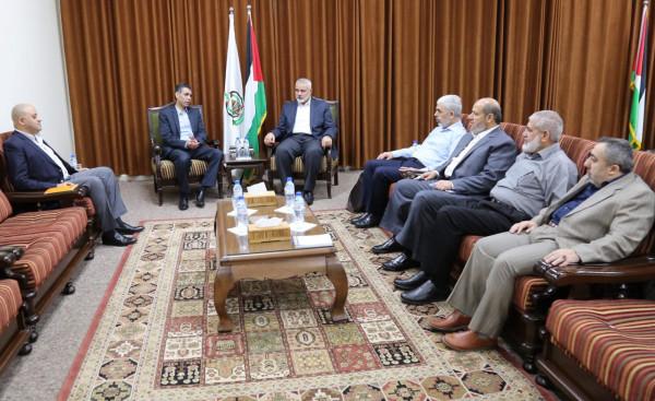 الوفد الأمني المصري يصل قطاع غزة خلال يومين وهذا ما سيناقشه