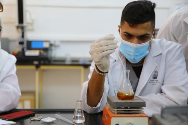 جامعة القدس تفتح باب القبول المبكر لبرامج لأكثر من مئة برنامج بكالوريوس