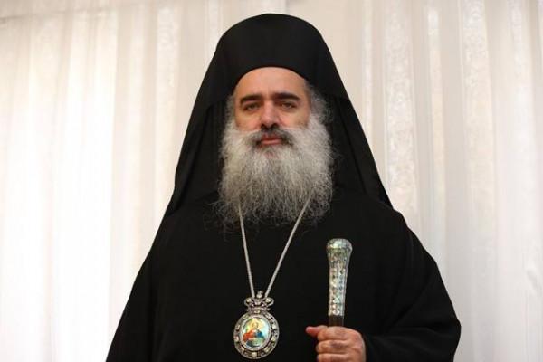 حنا: المسيحيون باقون في القدس رغما عن كل المؤامرات