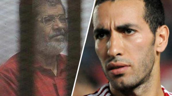 وسط صمت الأغلبية.. كيف خلق تفاعل المشاهير مع وفاة محمد مرسي الكثير من الأزمات؟