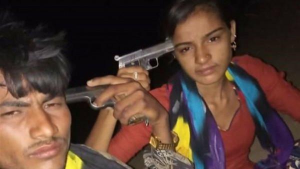 بعد زواجها بشهرين.. هندية تنتحر مع عشيقها السابق بعد فيديو على فيسبوك