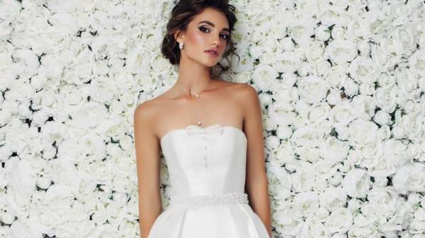 1b8d83ee7 قبل أن تتسوقي فستان الزفاف عبر الإنترنت.. إقرئي هذه النصائح | دنيا الوطن