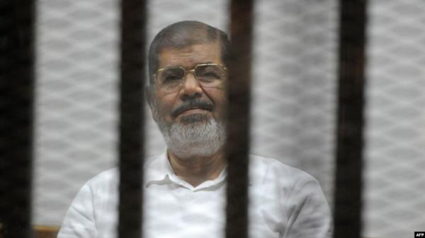 """مصر تتهم منظمة أممية بـ """"تسييس"""" وفاة محمد مرسي"""