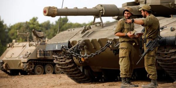 نتنياهو: الجيش الإسرائيلي يمتلك قوة تدميرية كبيرة