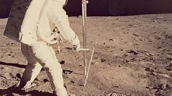 هذه المرة لن نرحل.. مدير ناسا يعلن خطة أمريكا لتعمير القمر
