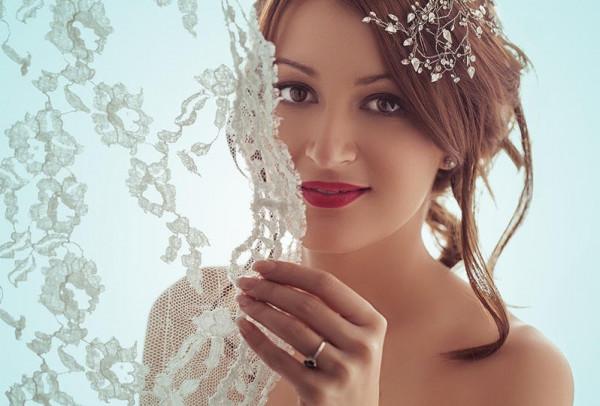 حضري غسول الشعر في منزلك لشعر صحي وناعم قبل الزفاف