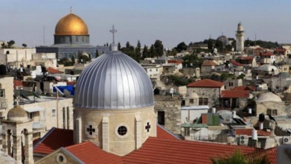 تقرير لمركز (معا): إسرائيل ماضية بضم الضفة.. سبل المواجهة متوفرة وبحاجة للتحدي