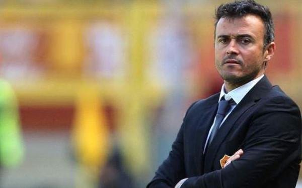 صحيفة: لويس إنريكي لن يبقى مدربا للمنتخب الإسباني