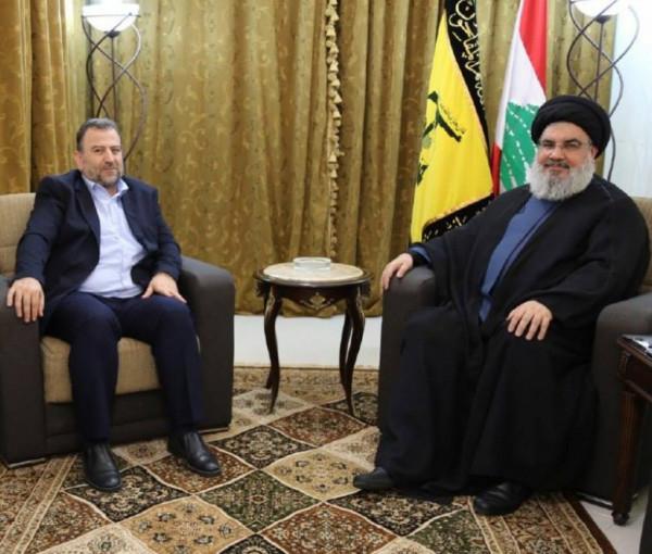 مسؤول أمريكي: لدى حزب الله وحماس خطط تقشفية بسبب العقوبات ضد إيران