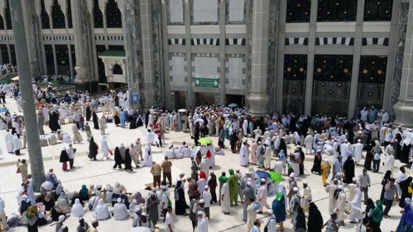 اتفاق سعودي عراقي على إصدار تأشيرات الحج من بغداد