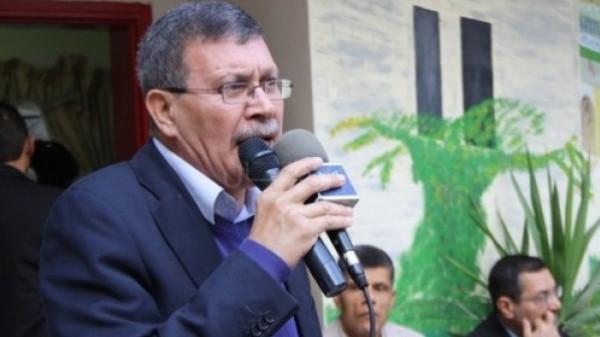 الفتياني: الهجمة التي تخوضها أمريكا ضد الرئيس تهدف لتدمير المشروع الوطني الفلسطيني
