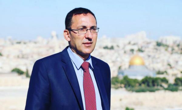 السفير الرويضي: نعمل على تنسيق الدعم الإسلامي للقدس