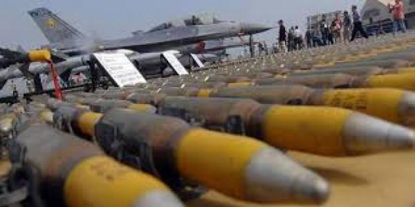 الشيوخ الأمريكي يُصوّت اليوم على وقف مبيعات الأسلحة للسعودية