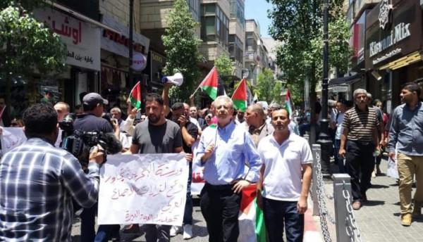 المبادرة الوطنية: سنواصل الكفاح من أجل حرية وكرامة الشعب الفلسطيني