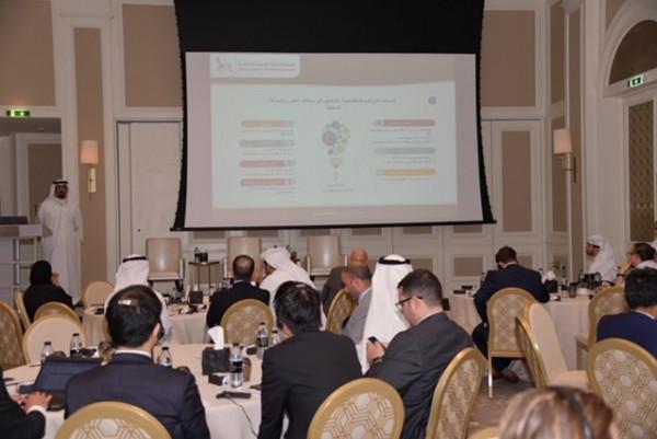"""مبادرة """"تواصل القطاع العام والخاص 2019"""" لتعزيز التعاون مع مجتمع الاستثمار العالمي"""
