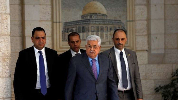 الرئاسة الفلسطينية: ورشة البحرين هدفها التطبيع قبل الانسحاب الإسرائيلي