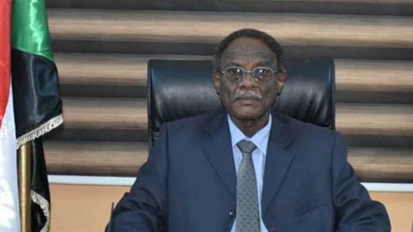 المجلس العسكري السوداني يقيل النائب العام