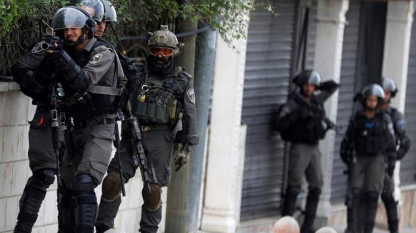 (الشاباك) يعلن اعتقال رجل أعمال أردني بتهمة التجسس لصالح إيران