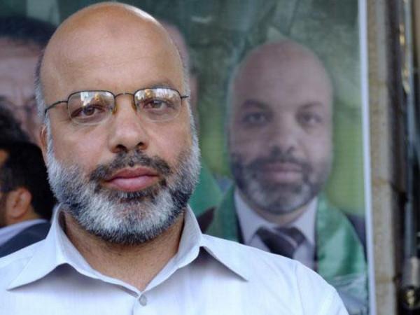 الاحتلال يفرج عن القيادي بحماس أحمد عطون