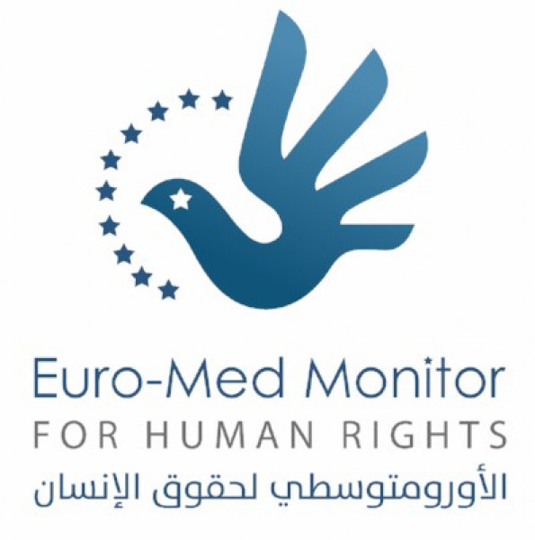 """في اليوم العالمي للاجئين.. الأورومتوسطي يطلق مشروع """"مستشار اللاجئ"""""""