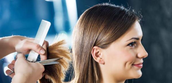 لتنحيف وجهك.. قصي شعرك بهذه الطريقة