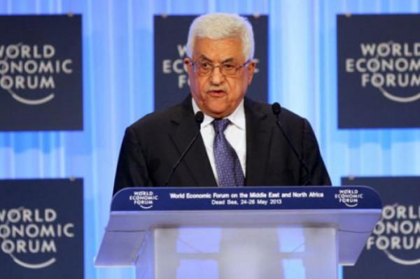 رسالة من مؤسسات وقوى وفصائل تدعم موقف الرئيس عباس لإجراء انتخابات عامة