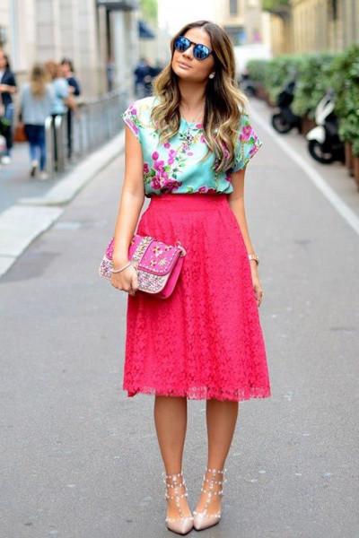 احذري ارتداء هذه الأقمشة والألوان في فصل الصيف