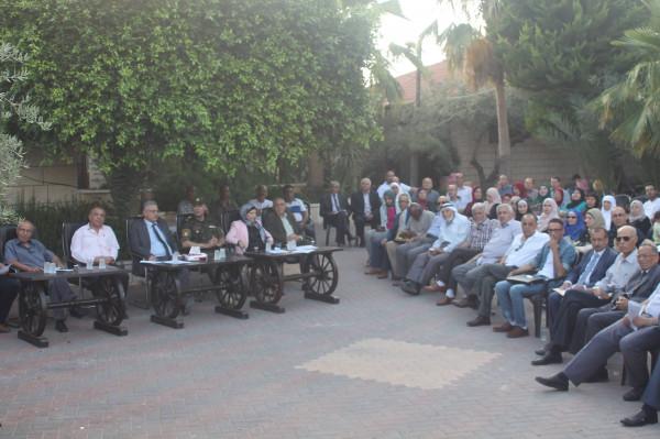 الاتحاد العام للكتاب والأدباء الفلسطينيين ينظم أمسية شعرية ضمن المبادرة الشعرية