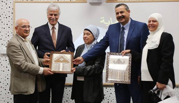 أكاديمية فلسطين للعلوم والتكنولوجيا تنهي استعداداتها لعقد ندوة علمية في النانوتكنولوجي