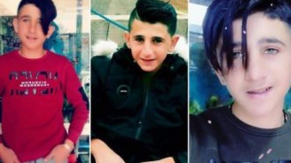 مراهق سوري ينتحر في لبنان بسبب حبيبته ذات الـ 13 ربيعاً