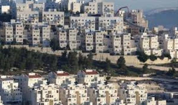 عيسى: 503 مستوطنات تنهش الأراضي الفلسطينية في ظل صمت دولي مُريب