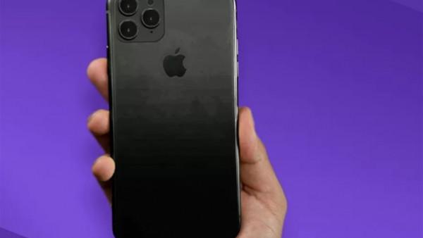 الأكبر حجمًا فى تاريخ Apple .. طرح iPhone 12 سبتمبر المقبل