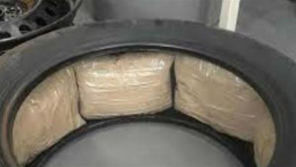 """عصابة تُرسل بالخطأ مخدرات بـ 4.5 مليون دولار إلى وكالة """"فورد"""" للسيارات"""