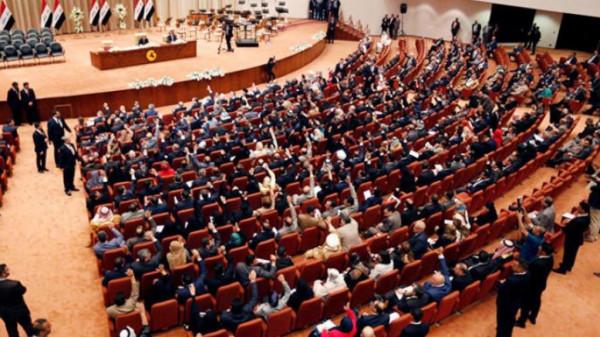 البرلمان العراقي يوافق على تعيين الشمري والياسري وزيرين للدفاع والداخلية